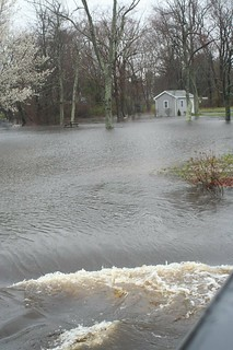 High Water in Vincentown