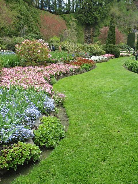 Butchart Gardens