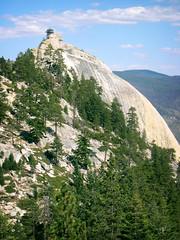 Watchtower, Sierras
