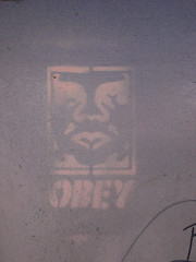 pastel-OBEY