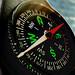 Brújula | Compass by [parapente]