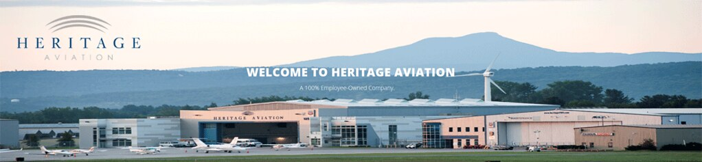 List All Heritage Aviation job details and career information