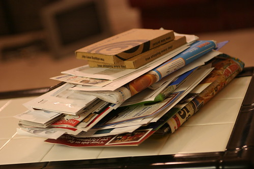 Email Overwhelm, Part 3 - Contemporary VA's Blog Contemporary VA's Blog