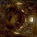 Inside of Monreale Church - Sicily