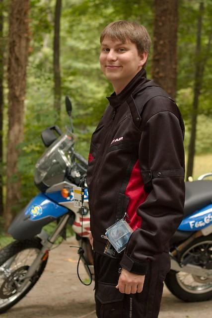 HitAir MX Jacket