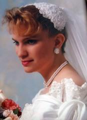 bride, veil, bridal clothing, bridal veil, hairstyle, clothing, hair, woman, female, wedding dress,