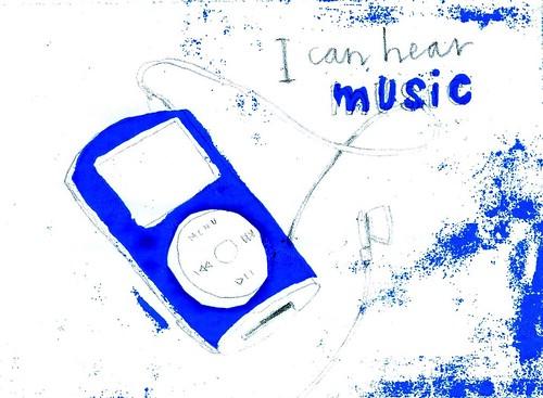 Music: Nicky Borowiec