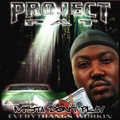 chicken head project pat