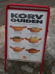 Korv Guide