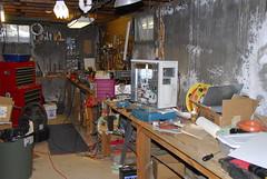 room, workshop,