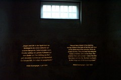 A Prisoner's Account