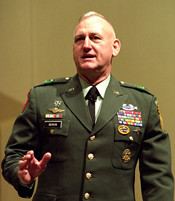 LTG William Boykin