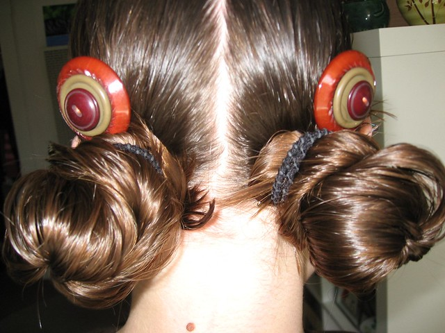 hair styles buns buns a gallery on flickr 9720