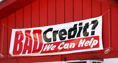 Ruin your credit