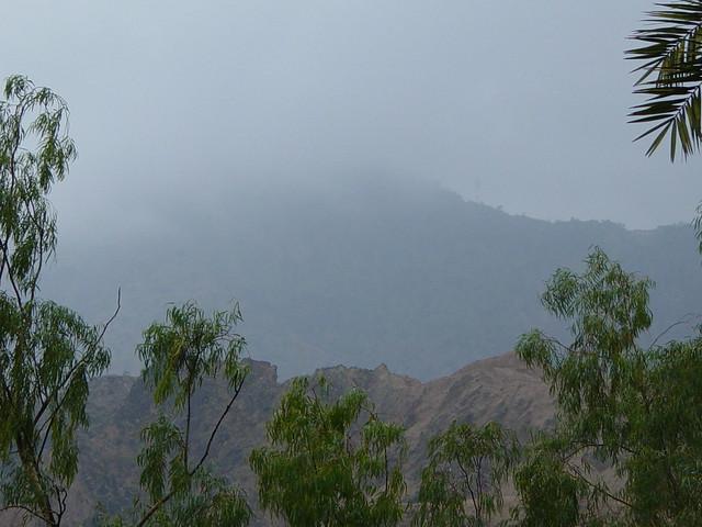 A VIEW OF JALALPUR SHARIF, District Jhelum - Punjab, Pakistan