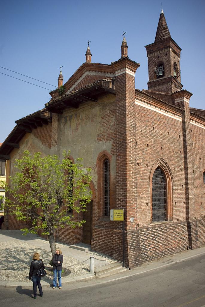 San Cristoforo ai Navigli