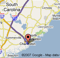 google maps google maps driving directions to charleston sc read a bit ...