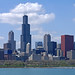 Chicago Skyline 1