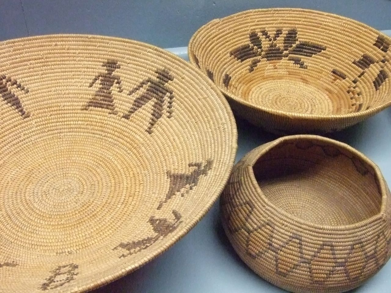 Yuma Tribe Arts And Crafts