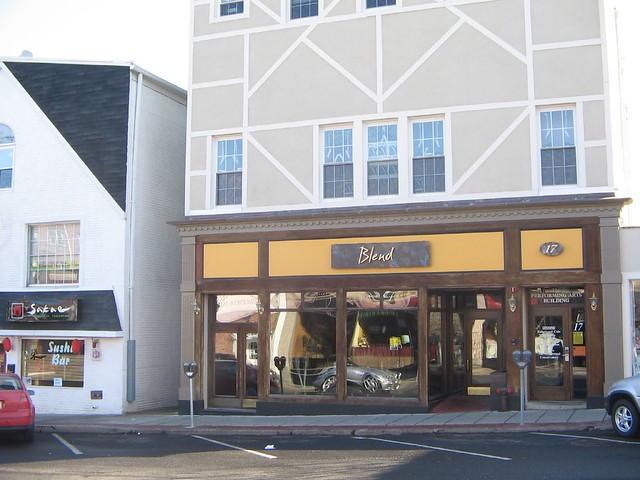 Ridgewood Nj Restaurants Zagat