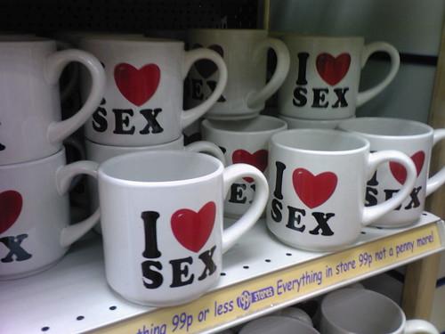 i *heart* sex