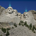 Mt. Rushmore by Agent G
