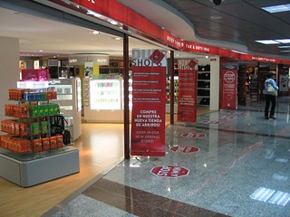 Duty Free Santo Domingo