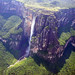 Angel Falls from the air