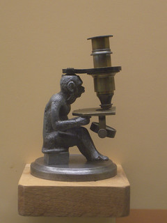 functional compound microscope