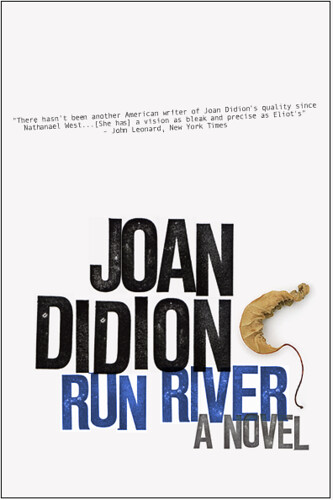 Book Cover Design Jobs Nyc ~ Joan didion run river parsons school of design