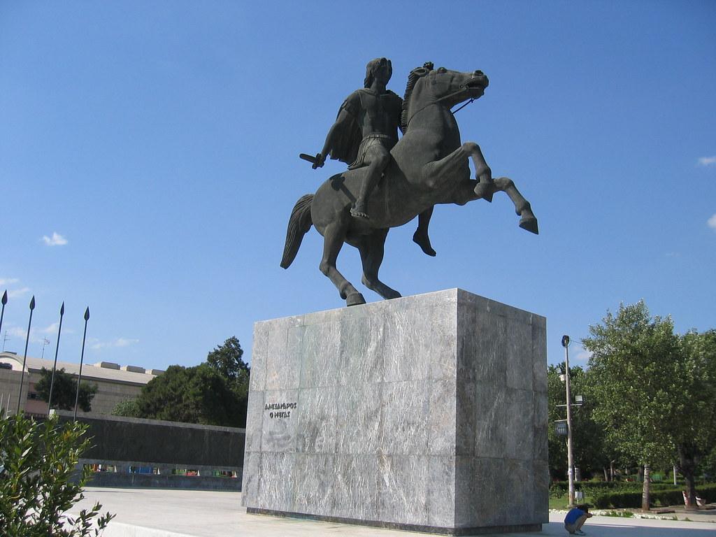 aleksandr makedonskij
