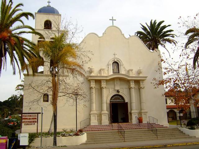 Attractive Church Jobs San Diego #1: 400727342_6a86639e55_z.jpg?zz=1
