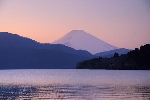 sunset japan geotagged nikon fuji explore d200 hakone ashinoko naturesfinest ©allrightsreserved geo:lat=35189268 geo:lon=139023432