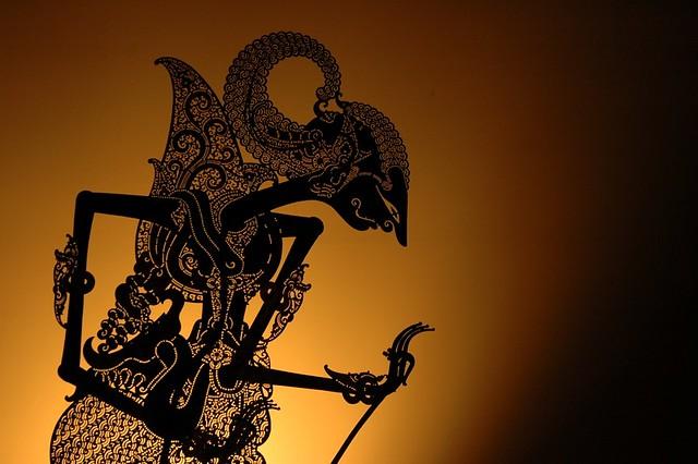 Pandava Arjuna