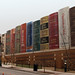 Library Parking Garage by jonathan_moreau