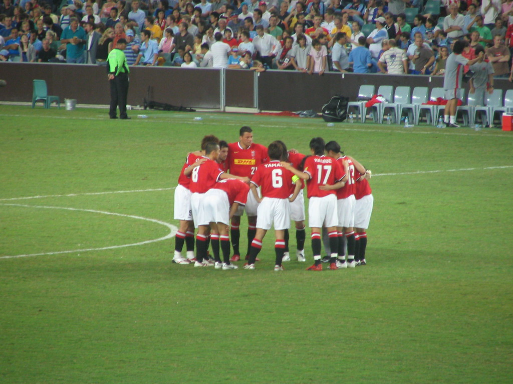Sydney FC vs Urawa Red Diamonds 030