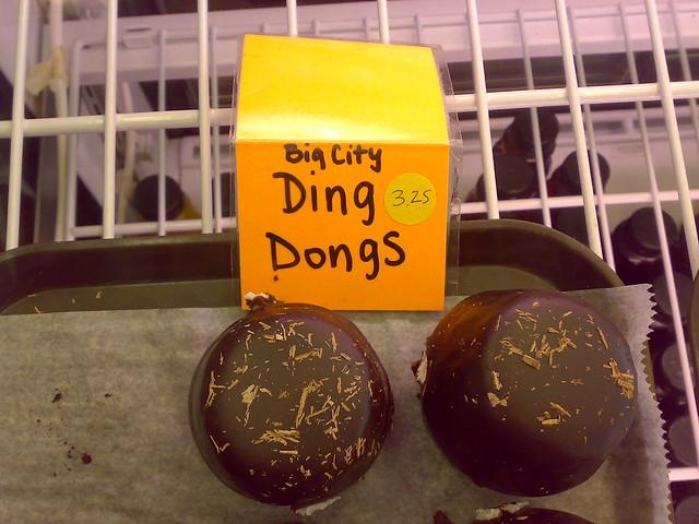 Big City Ding Dongs - Flickr - Photo Sharing!