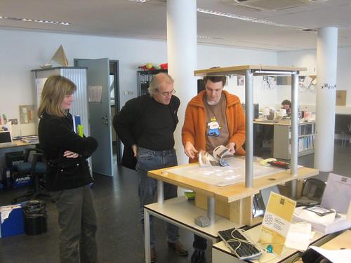 Microsoft Research Cambridge