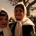 Schoolgirls in Gilgit