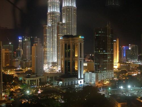 Kuala Lumpur Accommodation