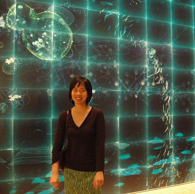 Marshall Mobile Homes >> Christine-Nguyen---Armory | Flickr - Photo Sharing!
