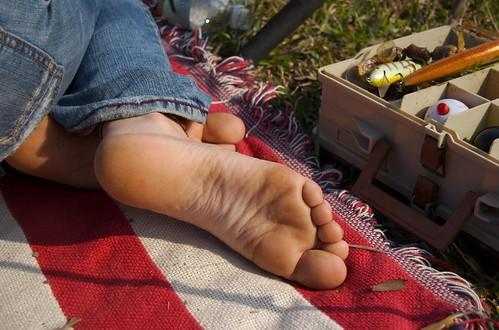 Feet by apenrar