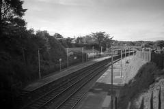 Redruth Station [Olympus OM-10] EXPLORE