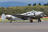 Private Beech 18 N70WW