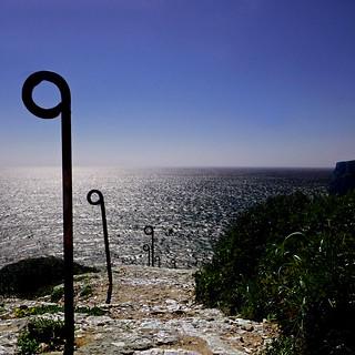 Cabo de São Vicente, Faro, Portugal