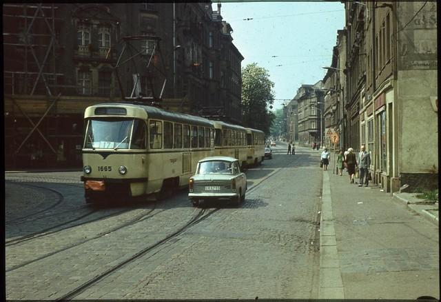 Leipzig, Lindenau
