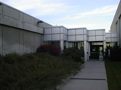 Salt Lake Data Center