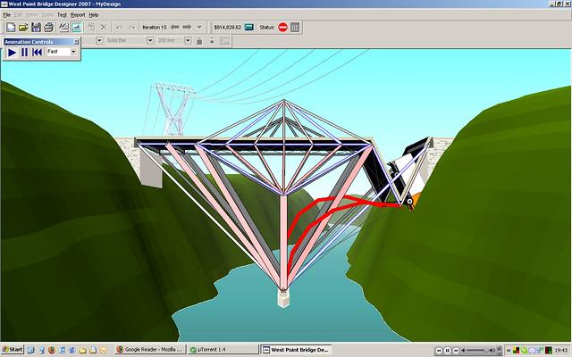 Bridge Builder New