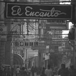 Streets Signs - Santiago, Cuba