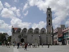 Church in Old Havana_Cuba 076
